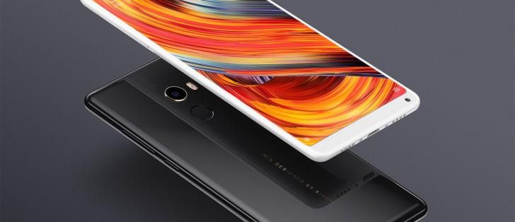 Xiaomi mi mix 2 official with snapdragon 835 6 screen gsmarena xiaomi mi mix 2 official with snapdragon 835 6 screen gsmarena news stopboris Gallery