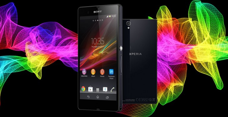 Sony India exec: next-gen Xperias can have bezel-less design