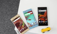 After Oreo update, no Sony Xperia phone will have 'night mode' option