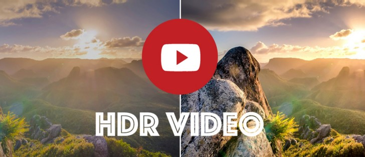 YouTube Rolls Out HDR Support For Pixels, Galaxy S8 And
