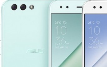 Asus Zenfone 5 may launch as early as next March