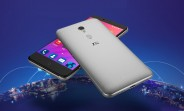 """ZTE Blade A2S unveiled with a 5.2"""" 1080p screen, more memory"""