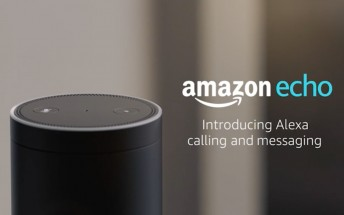 Amazon Alexa calling + messaging now available in UK, Germany, and Austria