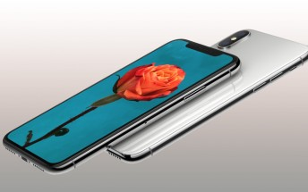 Apple iPhone X finally available for pre-order