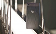 BlackBerry Motion is now official without physical keyboard