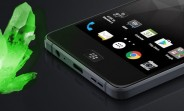 BlackBerry Motion image leaks