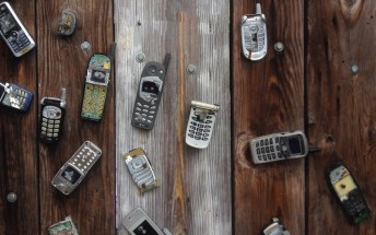 Counterclockwise: the rise and fall of smartphone brands