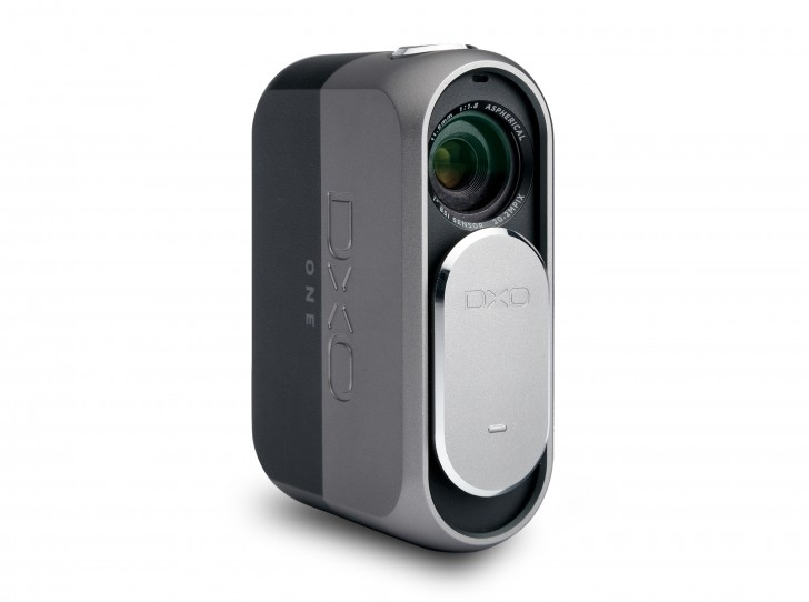 DxO One camera for iPhone gets Facebook Live streaming, Android
