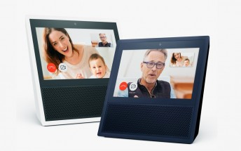 Amazon drops Echo Show price by $30