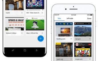 Microsoft Edge for Android now available on the Play Store