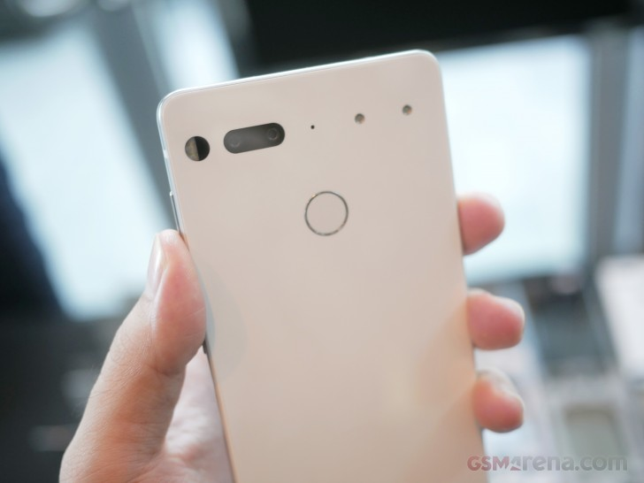 Essential is being sued over its modular accessory technology