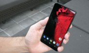 New update brings fingerprint bug fix for Essential Phone