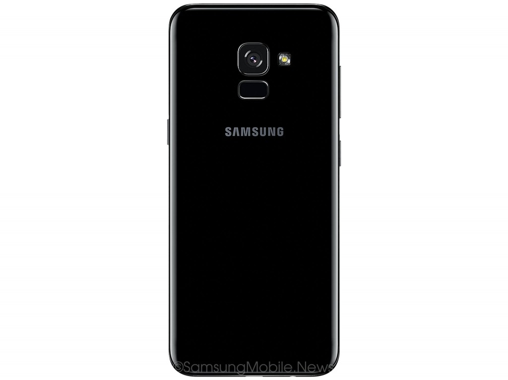 samsung galaxy a5 a7 2018 to look a lot like the galaxy s8 rev. Black Bedroom Furniture Sets. Home Design Ideas