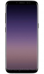 Samsung Galaxy A (2018) with Infinity Display