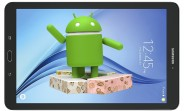 Here comes Android 7.0 Nougat for the Galaxy Tab E on Verizon and T-Mobile
