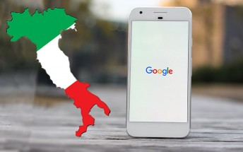 Google Assistant rolls out in Italian