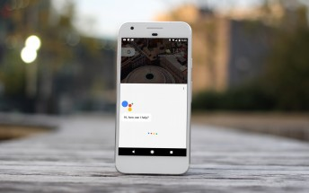 """Hey Google"" wakeup command slowly rolling out to phones"