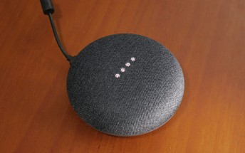 Google Home Mini updated to stop it from accidentally recording everything