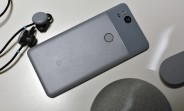 You can now remap the squeeze on the Pixel 2 to do something else