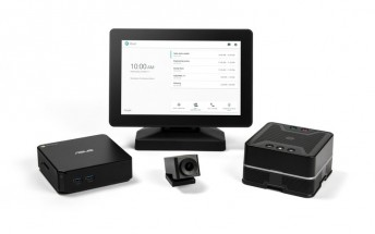 Google outs Hangouts Meet hardware for your conference room