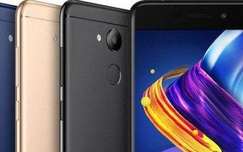 Huawei Honor 6C Pro goes official with Mediatek MT6750 and 5.2-inch display