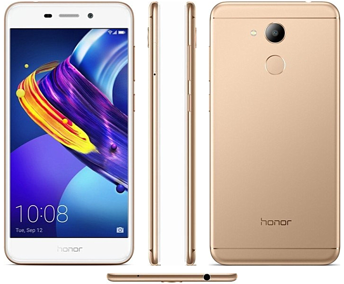 Honor 6C Pro Smartphone Announced with 3GB RAM & Fingerprint Sensor