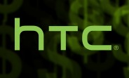 HTC sees monthly revenues double for September