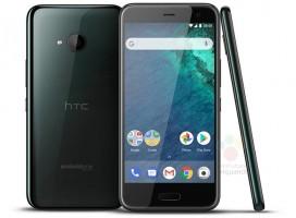 HTC U11 Life: Brilliant Black