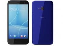 HTC U11 Life in Sapphire Blue