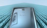 HTC U11 Plus renders show up