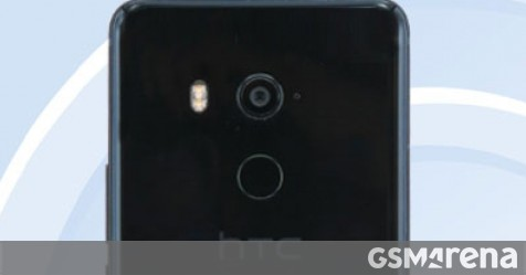 Mysterious HTC hits TENAA: 16:9 display and a back-mounted ...