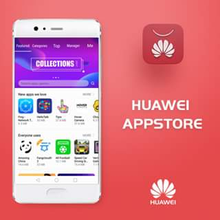 Huawei App Store Download