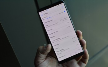 Oreo-based EMUI 8.0 coming to the Mate 9 and P10 families