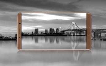 Huawei Mate 10 comes with QHD screen, F/1.6 dual Leica camera