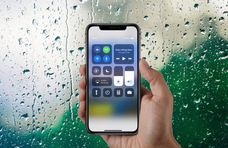 IPhone X available for pre-orders starting October 27
