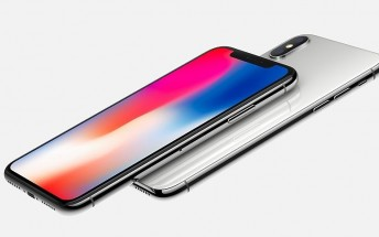 Shipments for Apple iPhone X have begun