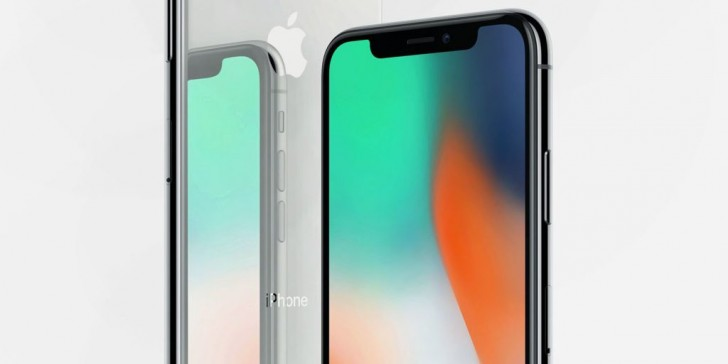 Apple's stock hits all-time high on iPhone X euphoria