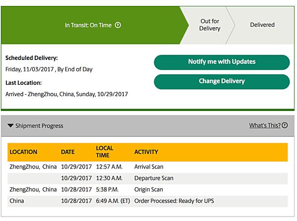 Shipments for Apple iPhone X have begun - GSMArena com news