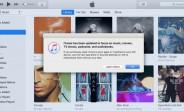 Special version of iTunes still has the App Store inside