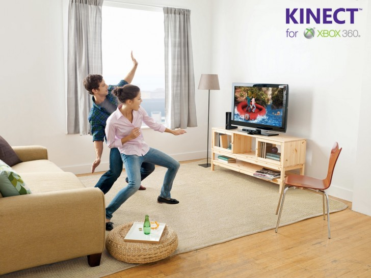 Microsoft kills Kinect for Xbox One and Windows
