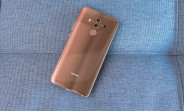 Huawei Mate 10 Pro to land in the UK on November 17 for £699