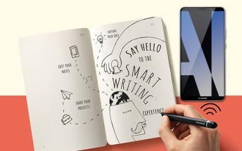 Huawei Mate 10 Pro could come bundled with a smartpen
