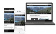 Microsoft Edge Preview lands on iOS and Android