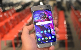 Moto X4 is the newest Prime Exclusive phone at Amazon, yours for $329.99
