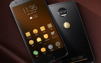 Moto Z2 Force lands in China as the $1,507 Moto Z 2018 Kingsman VIP Special Edition