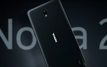 Nokia 2 starts getting new update