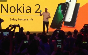 Nokia 2 to hit India tomorrow