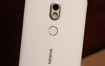 Early photo samples showcase the Nokia 7 camera performance