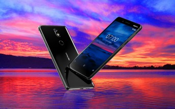 New Nokia phone heading to India on October 31