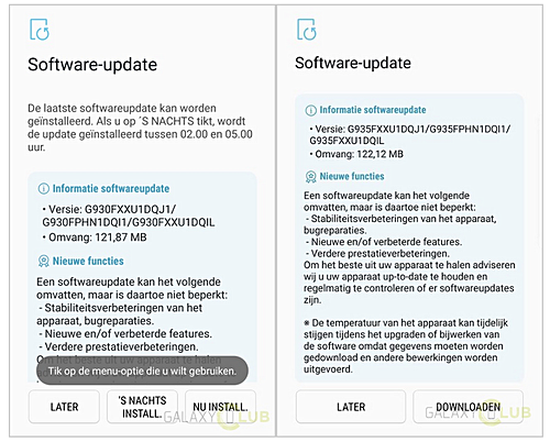 Nokia 5 and Samsung Galaxy S7 getting new updates - GSMArena